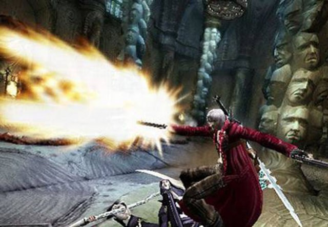 Devil May Cry 3: Dante's Awakening — Special Edition