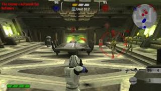 Star Wars: Battlefront Renegade Squadron