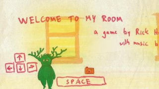 Welcome to my Room (Tiny Worlds) (itch)