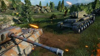 World of Tanks: Independence