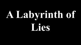 The Labyrinth of Lies (itch)