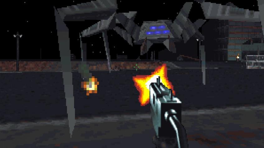 Terminator: The Future Shock