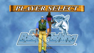 Sega Bass Fishing (1999)