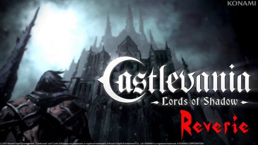 Castlevania: Lords of Shadow - Reverie