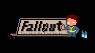 Fallout Mini Game (itch)