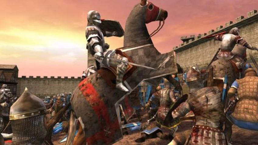 rome total war 2 не работает тильда