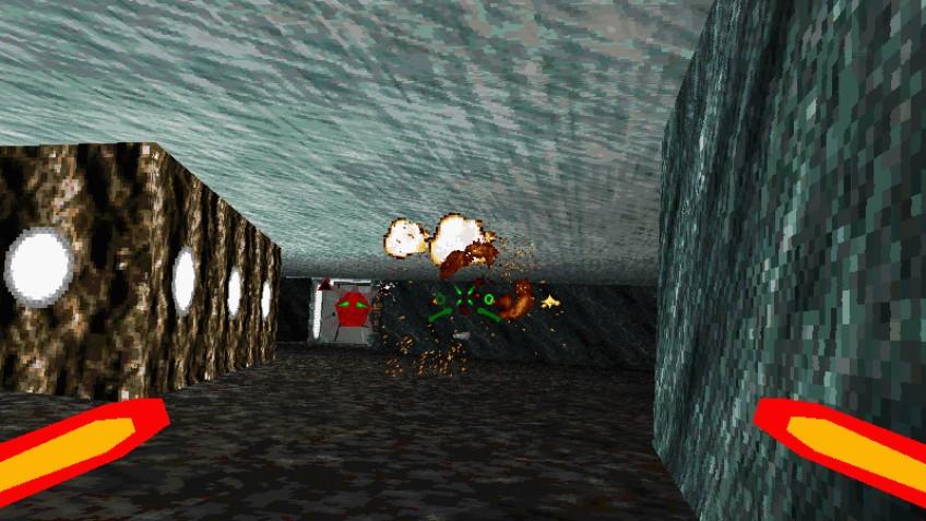 Descent 2 – обзоры и оценки игры, даты выхода DLC, трейлеры