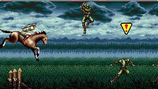 Shinobi III: Return of the Ninja Master (1993)