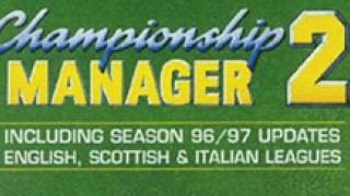 Championship Manager 96/97