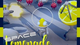 Space Lemonade (itch)