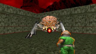 DOOM (25th anniversary)