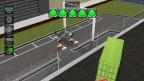 Micro RC Simulation