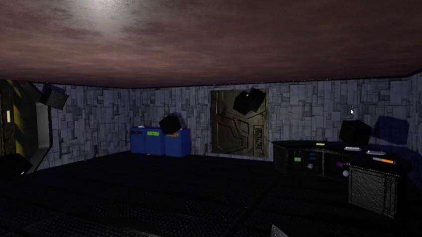 Escape Station