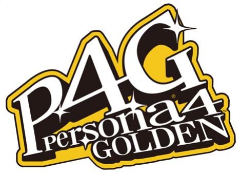 Shin Megami Tensei: Persona 4 Golden