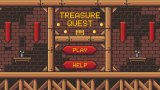 Treasure Quest (itch) (minimojogames)