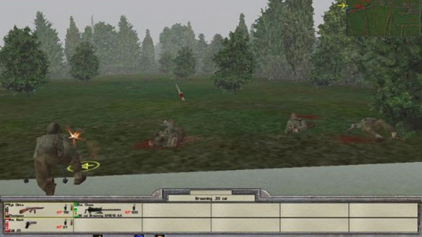G.I.Combat - Episode One: Battle of Normandy