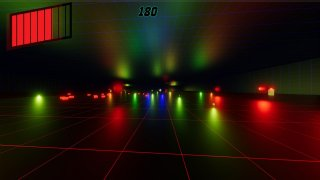 Laser Arena (itch)