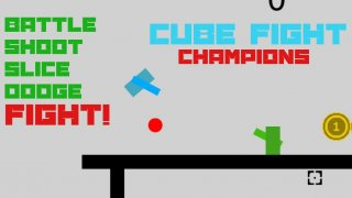 Cube Fight - Champions (itch)