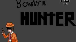 Bownty Hunter (itch)