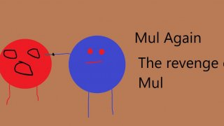Mul- Again (itch)