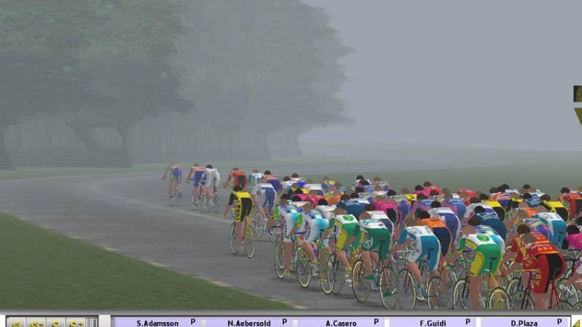 Cycling Manager Online