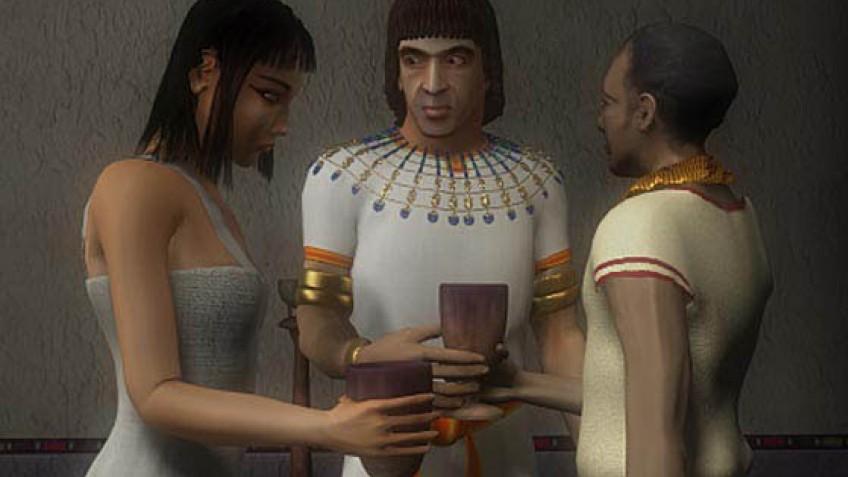 скачать игра египет 2
