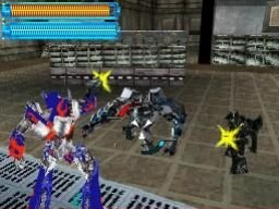 Transformers: Dark of the Moon - Autobots