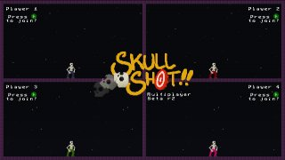 Skullshot Multiplayer (itch)