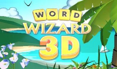 Word Wizard 3D
