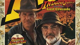 Indiana Jones and the Last Crusade: The Graphic Adventure