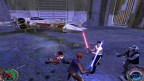 Star Wars Jedi Knight 2: Lady Jedi