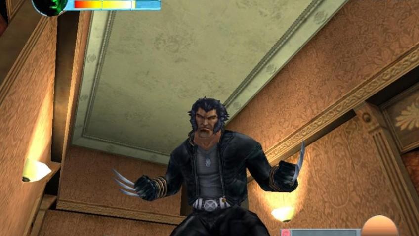 X2: Wolverine's Revenge
