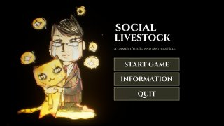 Social Livestock (itch)