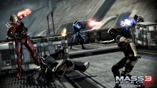 Mass Effect 3: Resurgence Pack