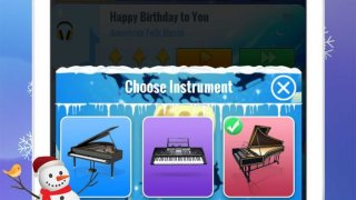 Piano Magic Tiles 2: Christmas