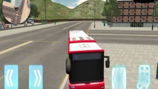 Real Bus Driver Sim India