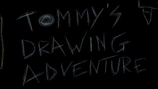 Tommy's Drawing Adventure (itch)