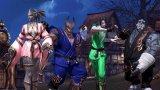 TERA: Dojo Fighter Pack