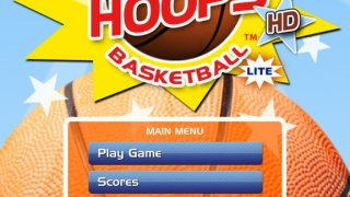 Arcade Hoops Basketball HD Lite