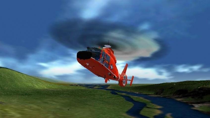 Search & Rescue 2