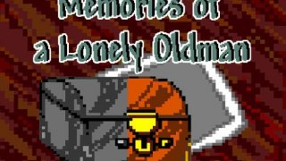 Memories Of A Lonely Oldman (itch)