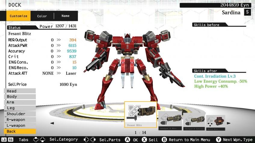 Damascus Gear: Operation Tokyo - HD Edition