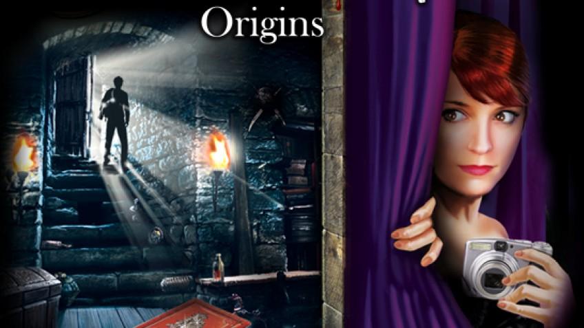 Chronicles of Vampires: Origins