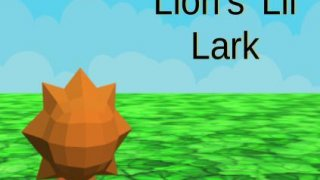 Lion's Little Lark (itch)