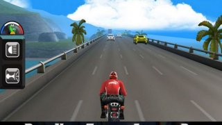 Top Moto Speed: Traffic Rider