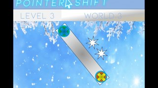 Pointer Shift (Early Access) (itch)