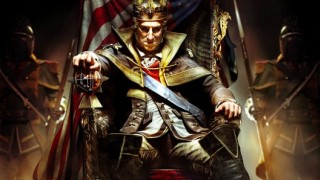Assassin's Creed III: The Tyranny of King Washington