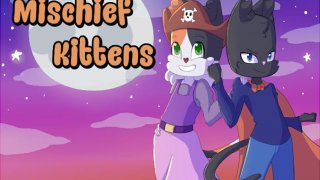 Mischief Kittens MV Version (itch)