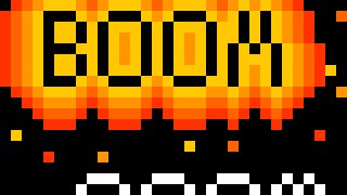 BOOM Room (DJT_Games) (itch)