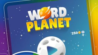 Word Planet!
